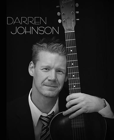 Darren Johnson