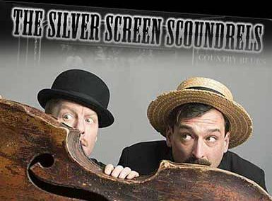 The Silver Screen Scoundrels