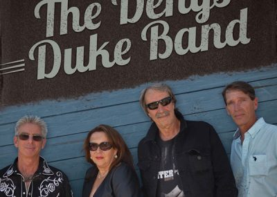 The Denys Duke Band