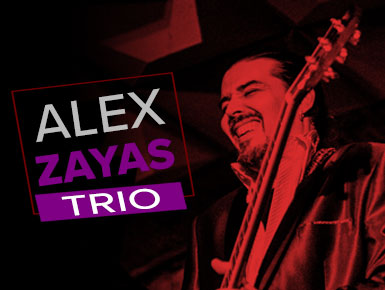 Alex Zayas