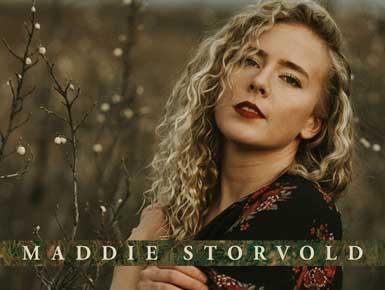 Maddie Storvold