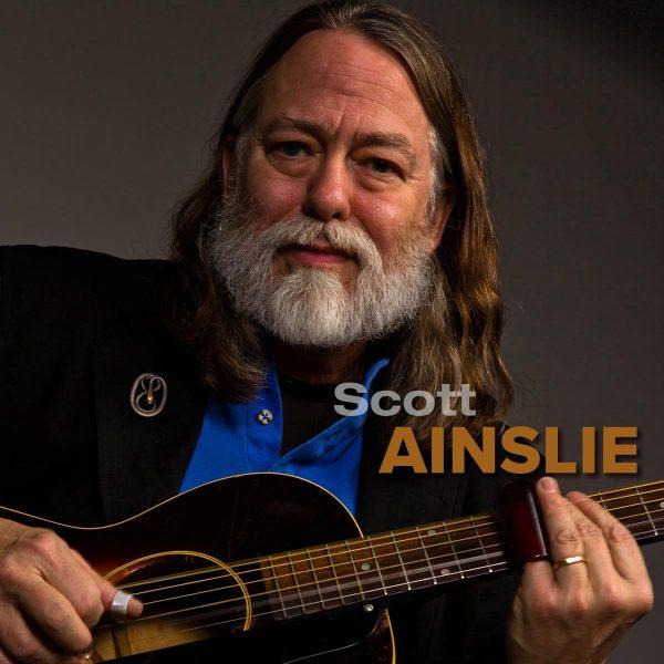 Scott Anslie