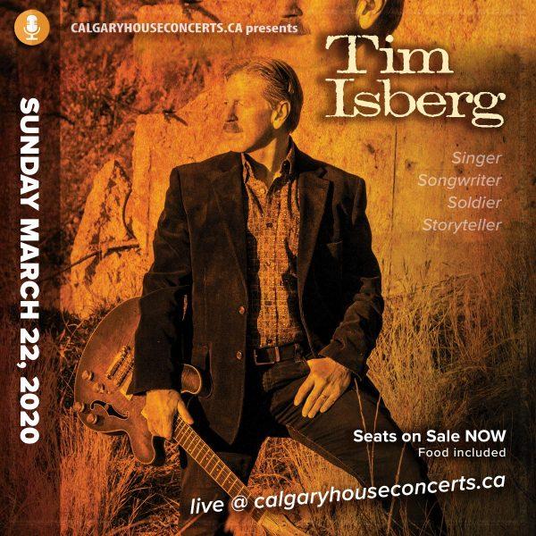 Tim Isberg