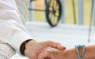 Volunteer Seniors Care