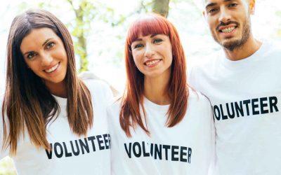 Volunteer Additional